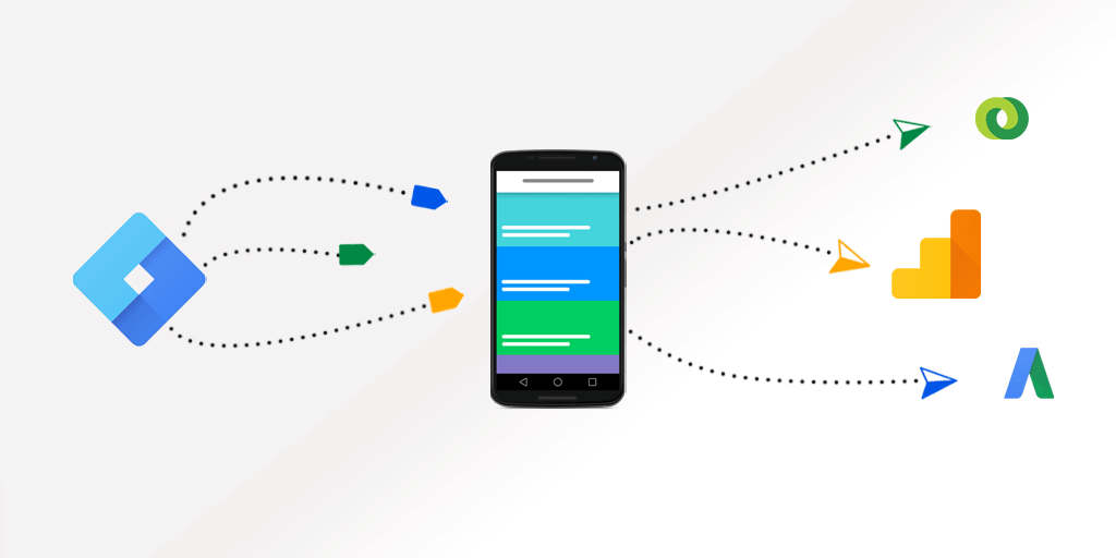 google tag manager 2