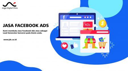 jasa facebook ads terbaik