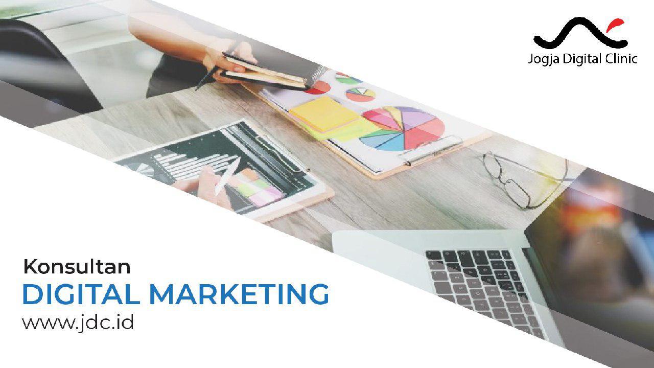 konsultan digital marketing jdc