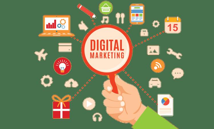 kursus digital marketing bandung terpercaya
