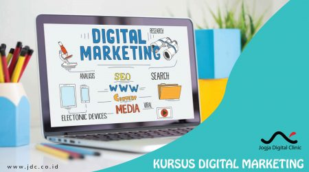 kursus digital marketing jdc