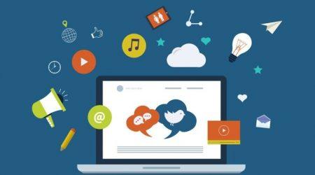 media internet marketing