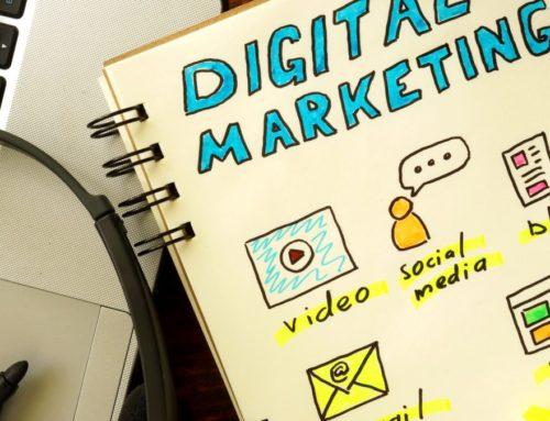 paket harga digital marketing on budget