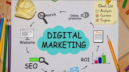 pelatihan digital marketing bandung