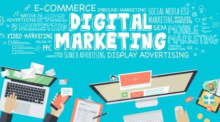 pelatihan digital marketing jakarta