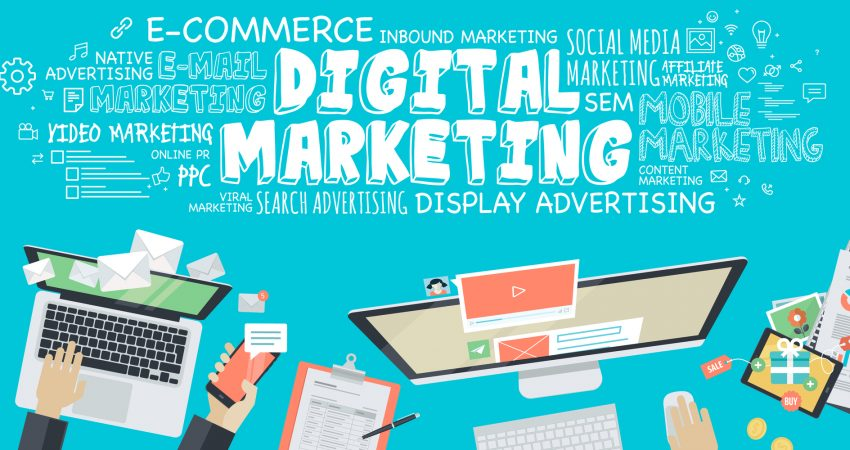 pelatihan digital marketing jakarta