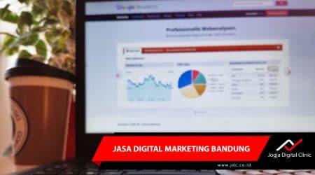 Jasa Digital Marketing Bandung