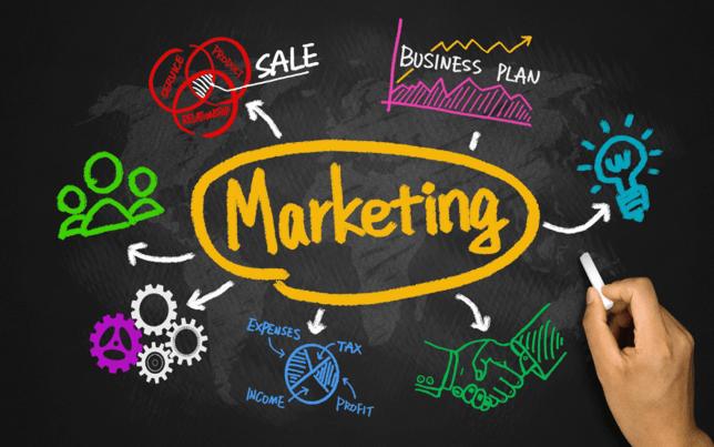 digital marketing agency bandung profesional
