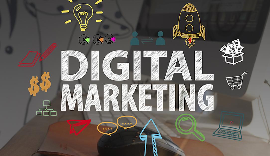 digital marketing agency bandung terbaik