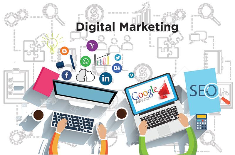digital marketing agency jogja berpengalaman