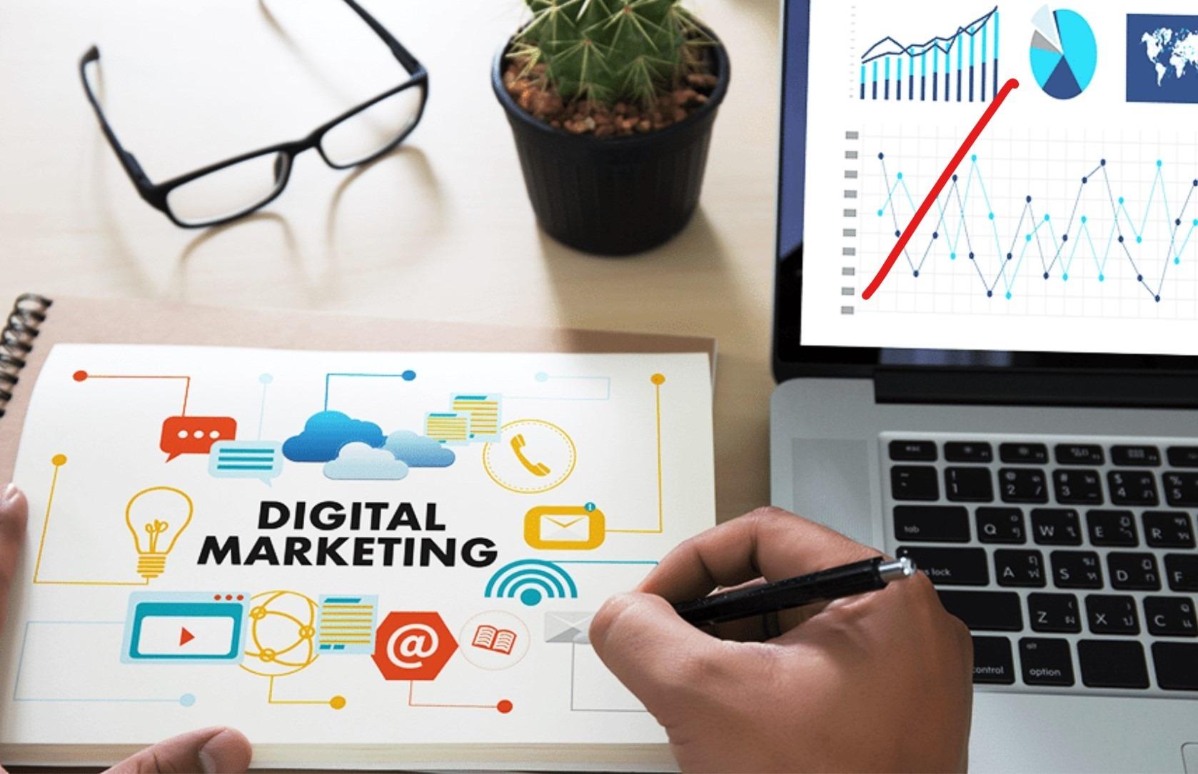 digital marketing agency jogja terbaik