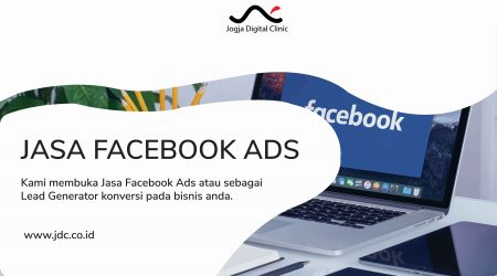 facebook ads online jdc