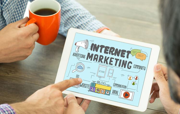 internet marketing online berkualitas
