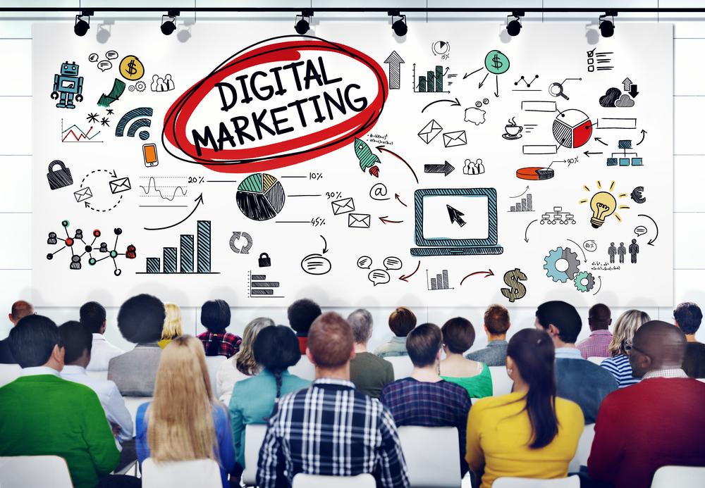 kursus digital marketing terbaik di jakarta