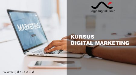 kursus digital marketing terpercaya