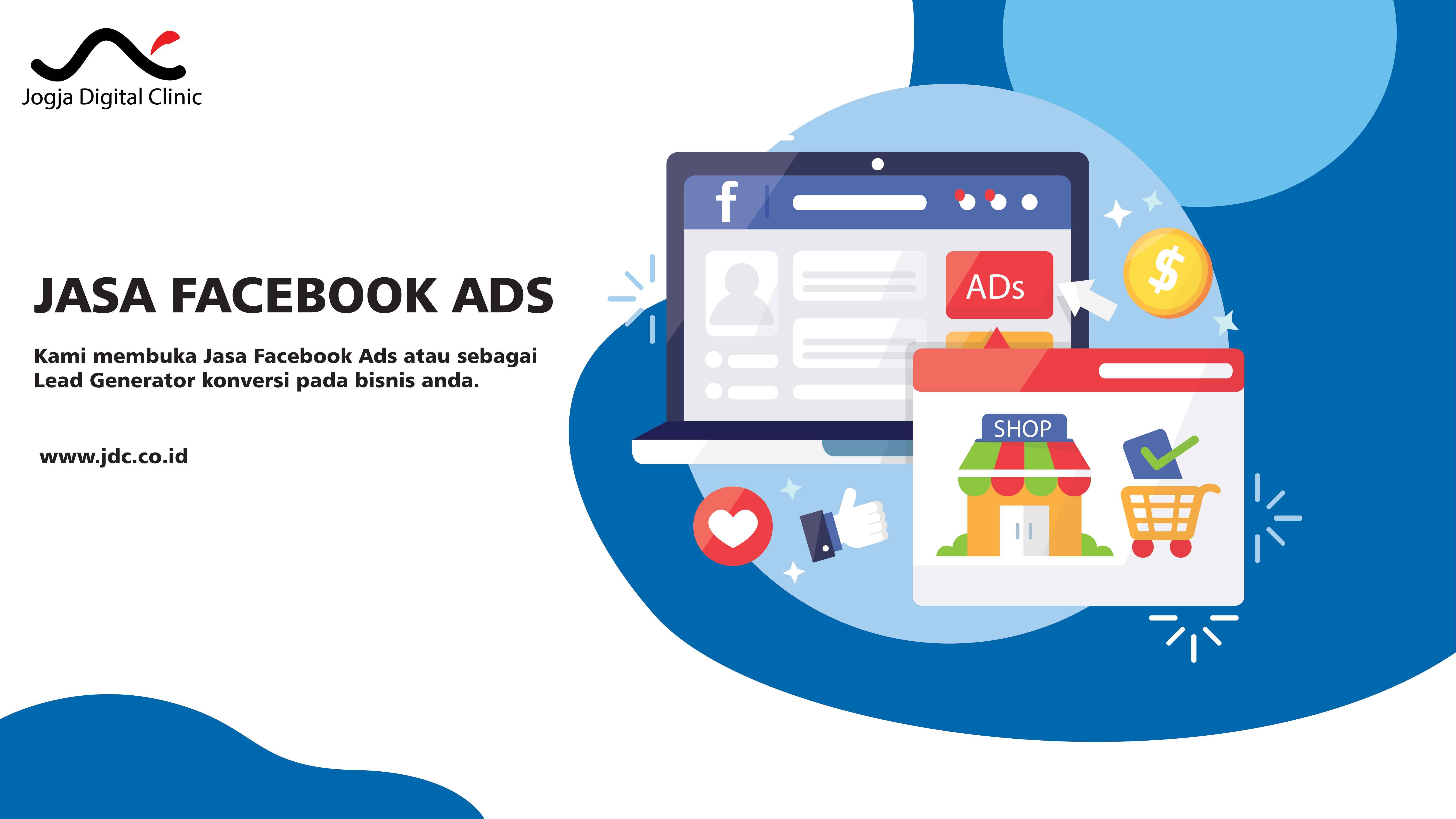 kursus facebook ads terbaik