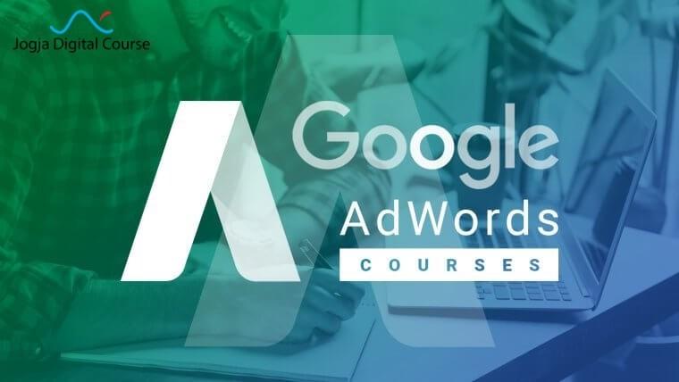 kursus google adwords online terbaik