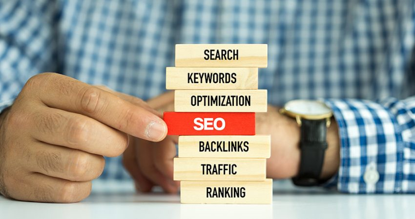 kursus seo online