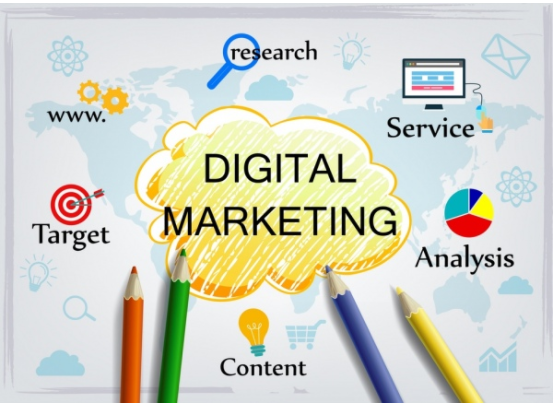 pelatihan digital marketing 2019 terpercaya