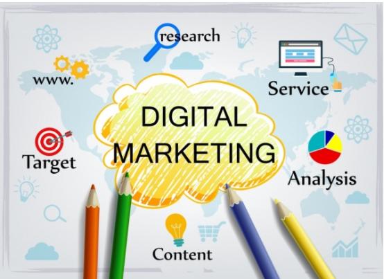 pelatihan digital marketing 2019 terpercaya