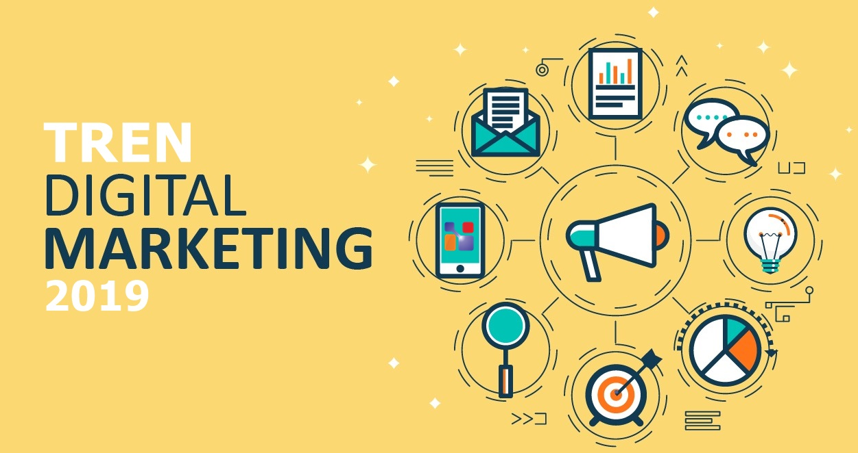 pelatihan digital marketing 2019