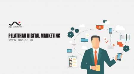 pelatihan digital marketing jogja