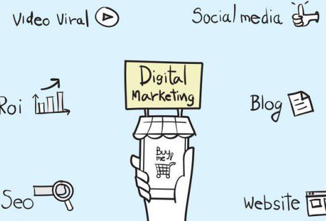 pelatihan digital marketing surabaya terbaik