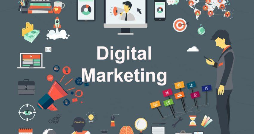 pelatihan digital marketing ukm