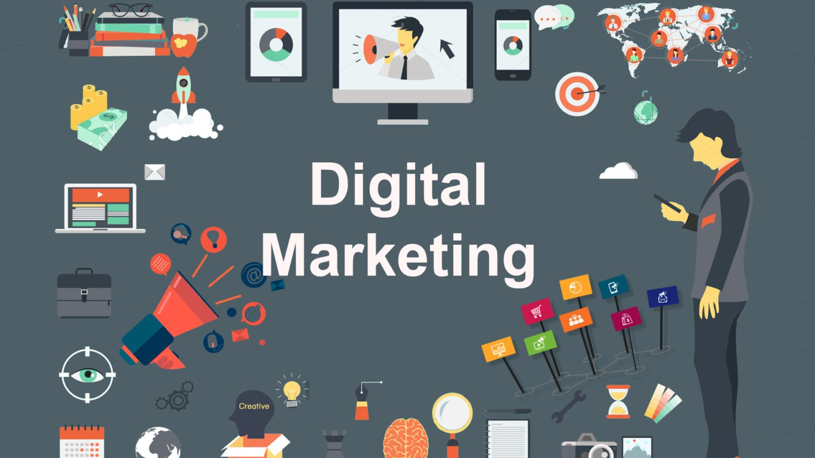 pelatihan digital marketing ukm