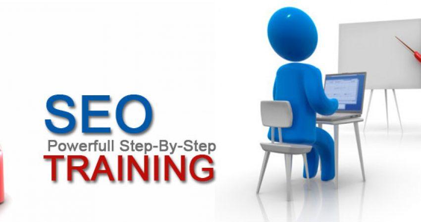 training seo online