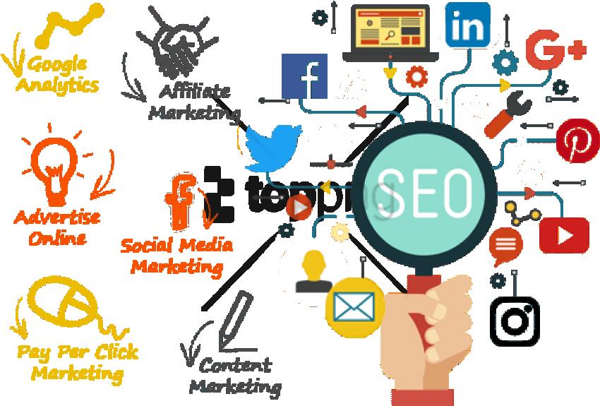 workshop digital marketing surabaya terbaik