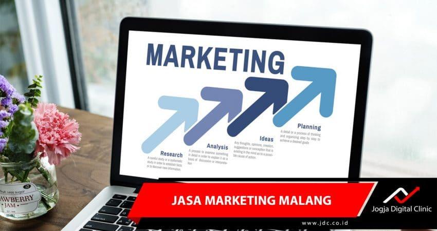 Jasa Marketing Malang