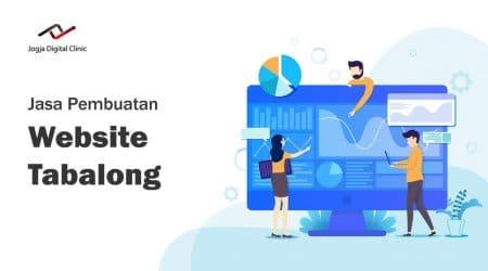 Jasa Pembuatan Website Tabalong