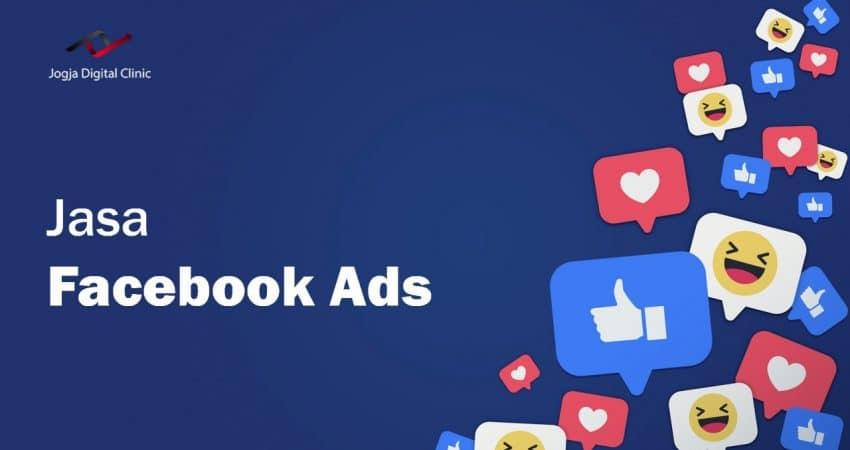 Jasa Facebook Ads