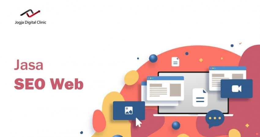 Jasa SEO Web